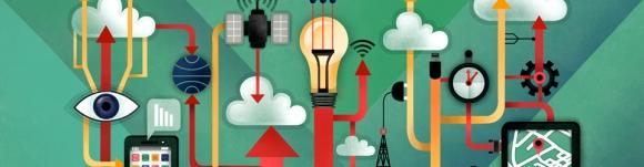 Mejoras tecnológicas exponenciales e innovación