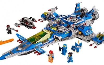 Lego y la Innovación