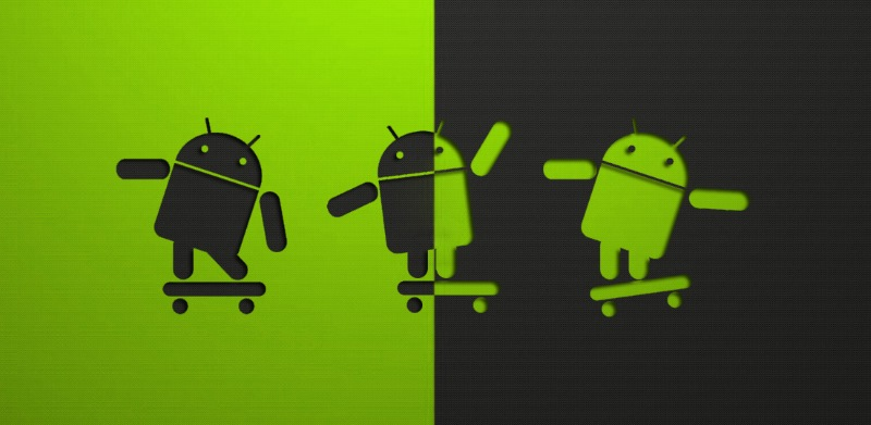 Android, fragmentación, y seguridad