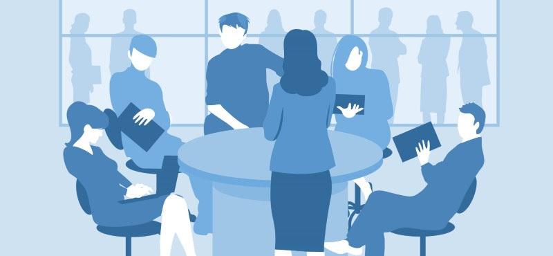 Empresa, liderazgo, familia, y alto rendimiento