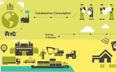 Floow2, una empresa de la economía circular, y del compartir