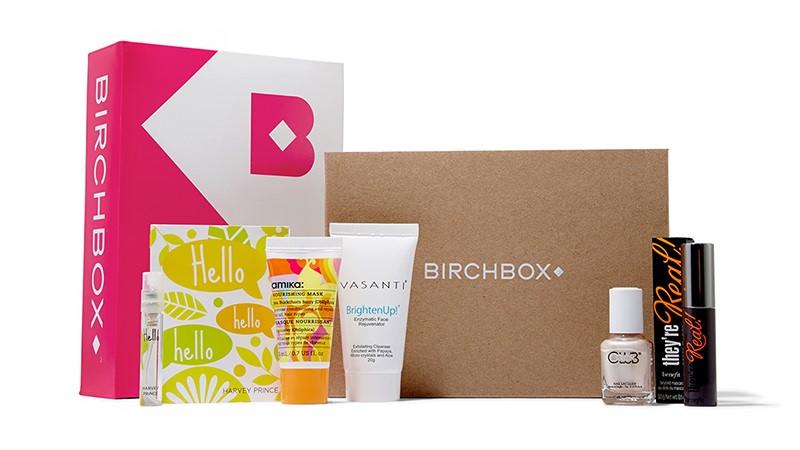 Birchbox: la empresa que potencia el descubrimiento de productos de belleza